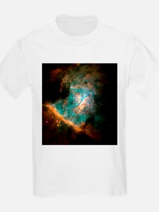 Orion nebula - T-Shirt