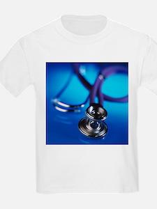 Stethoscope - T-Shirt