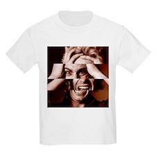 Stressed man - T-Shirt