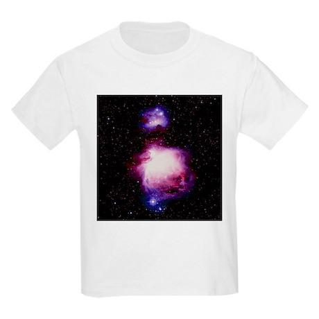 True-colour optical image of the Orion nebula - Ki