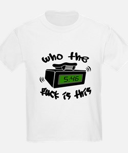 Page Me T-Shirt