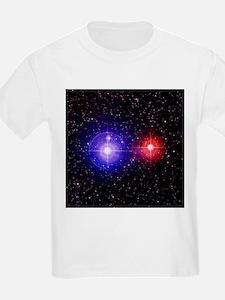 Variable star RX Lep - T-Shirt