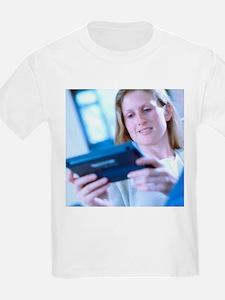 Rocket eBook - T-Shirt