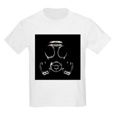 Gas mask - T-Shirt