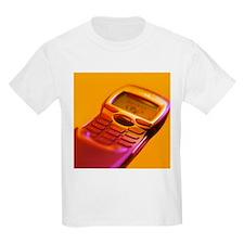 WAP mobile telephone - T-Shirt
