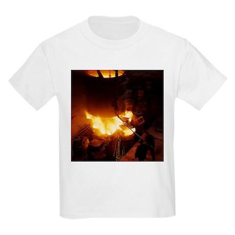 Steelworks - Kids Light T-Shirt