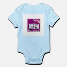 Buying money, conceptual image - Infant Bodysuit