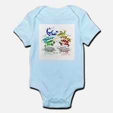 DAPK3 and Pyridone 6 proteins - Infant Bodysuit
