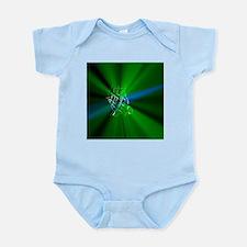 Green fluorescent protein - Infant Bodysuit