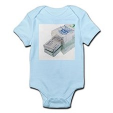 Tamiflu influenza drug - Infant Bodysuit