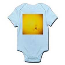 Radioactive globe, conceptual artwork - Infant Bod