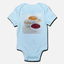 Beans and pulses - Infant Bodysuit