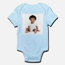 Baby girl - Infant Bodysuit