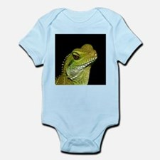 Chinese water dragon - Infant Bodysuit