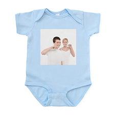 Dental hygiene - Infant Bodysuit