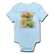 Citrus fruits - Infant Bodysuit
