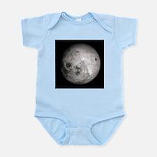 Far side of the moon - Infant Bodysuit