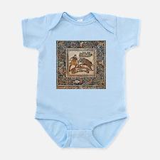 HUNTING BOAR - Infant Bodysuit