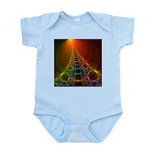 Fractal, artwork - Infant Bodysuit