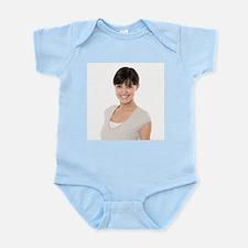 Healthy woman - Infant Bodysuit