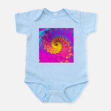Julia fractal - Infant Bodysuit