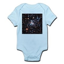 Open star cluster NGC 290 - Infant Bodysuit
