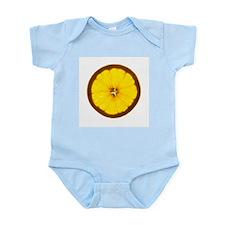 Orange slice - Infant Bodysuit