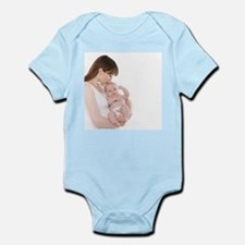 Mother and baby - Infant Bodysuit