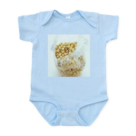 Soya beans - Infant Bodysuit