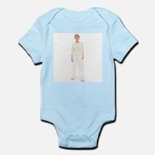 Senior woman - Infant Bodysuit