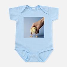 Bird flu - Infant Bodysuit