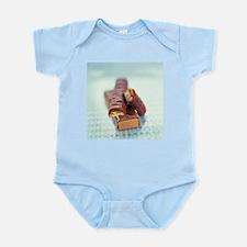 Chocolate bars - Infant Bodysuit