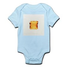 Buttered toast - Infant Bodysuit