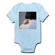 Back pain - Infant Bodysuit