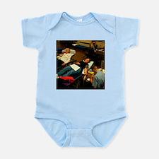 Blood donation - Infant Bodysuit