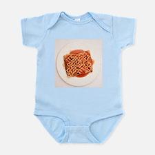 GM food, conceptual image - Infant Bodysuit