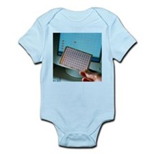 ELISA antibody test - Infant Bodysuit