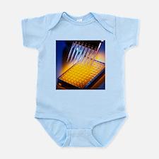 ELISA blood test - Infant Bodysuit