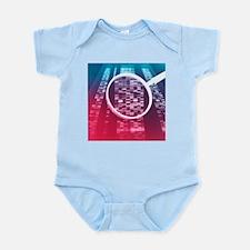 DNA sequencing - Infant Bodysuit