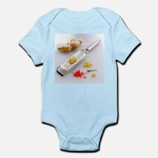 Grated spices - Infant Bodysuit