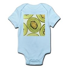 Kiwi fruit - Infant Bodysuit