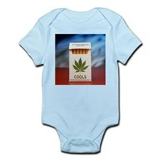 Legal marijuana - Onesie
