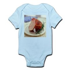 Sliced ham - Infant Bodysuit