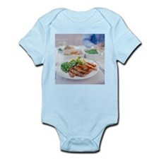 Roast meal - Infant Bodysuit