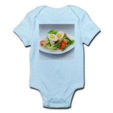 Salad - Infant Bodysuit
