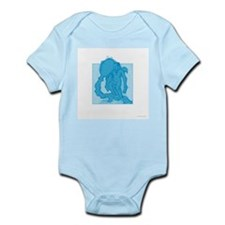 Aquarius - Infant Bodysuit