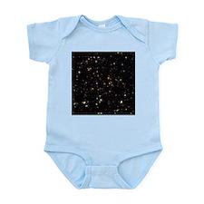 Hubble Ultra Deep Field galaxies - Infant Bodysuit