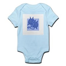 Pisces - Infant Bodysuit