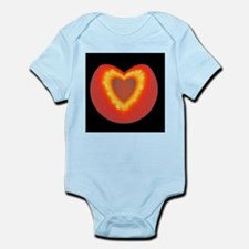 Supernova explosion - Infant Bodysuit