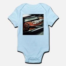 Surgical equipment - Infant Bodysuit